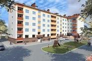 Некоторые схемы участия ЖСК в жилищном строительстве построены следующим образом: кооператоры вносят в качестве...